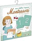 Mes chiffres rugueux Montessori