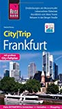 Reise Know-How CityTrip Frankfurt: Reiseführer mit Faltplan und kostenloser Web-App
