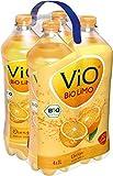 ViO BiO Limo Orange, 4 x 1 l EW Flasche