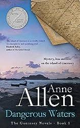 Dangerous Waters: The Guernsey Novels - Book 1