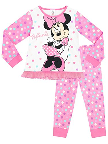 Disney Minnie Mouse - Pijama niñas - Minnie Mouse
