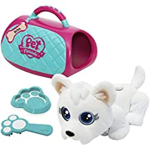 Pet Parade - Deluxe bag con 1 cachorro exclusivo (Giochi Preziosi 18550)