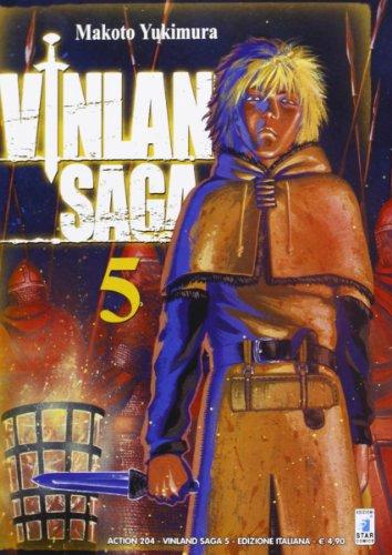 Vinland saga: 5