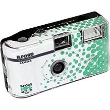 Ilford HP5+ - Cámara desechable con flash
