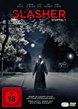 Slasher - Komplette 1. Staffel [2 DVDs]