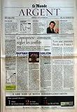 Telecharger Livres MONDE ARGENT LE du 28 09 2003 EPARGNE FISCALITE LE PROJET DE LOI DE FINANCES POUR 2004 CONTIENT PLUSIEURS DISPOSITIONS QUI CONCERNENT LES EPARGNANTS SUPPRESSION DE L AVOIR FISCAL REFORME DES PLUS VALUES IMMOBILIERES DEDUCTION FISCALE DES SOMMES VERSEES EN VUE DE LA RETRAITE BOURSE L ACCEPTATION PAR LA COMMISSION EUROPEENNE DU PLAN DE SAUVETAGE D ALSTOM N A PAS PERMIS A L ACTION DU GROUPE DE SE REDRESSER CETTE SEMAINE PLACEMENTS PORTRAIT SERGE MAITRE LE SECRETAIR (PDF,EPUB,MOBI) gratuits en Francaise