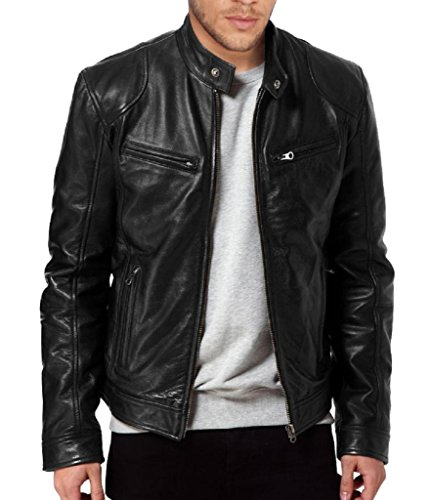 tlf-the-leather-factory-chaqueta-de-piel-para-hombre-color-negro-negro-negro-large