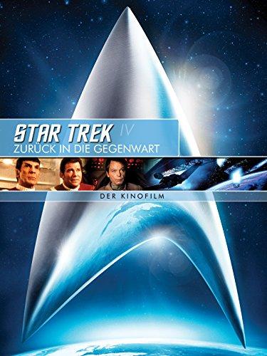 Star Trek IV: Zurück in Die Gegenwart [dt./OV]
