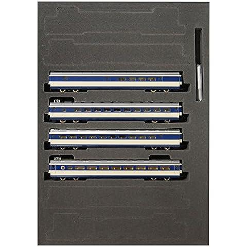 TOMIX N Gauge 928740sistema Tokaido Shinkansen (tipo daimado-sha-early) Hematopoietic Set