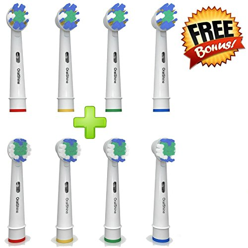 The Ultimate Oral B Braun Replacement Best Electric