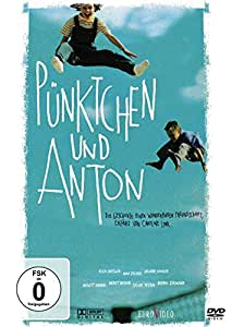 Pünktchen und Anton [DVD]