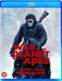 La Planete des Singes : Suprematie - War for Planet of the Apes [Blu-ray]