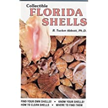 Collectible Florida Shells by R. Tucker Abbott (2005-01-06)