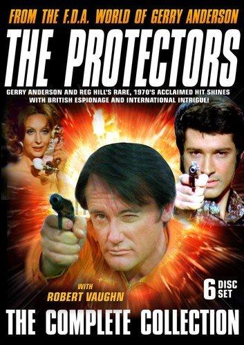 Bild von The Protectors: The Complete Collection (52 episodes)