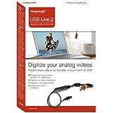 Hauppauge Win TV USB Live-2 Carte d'acquisition numérique