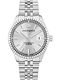 Reloj solo tiempo para hombre Philip Watch Caribe Casual Cod. r8253597037