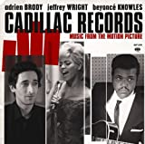 Cadillac Records by Cadillac Records (2008-12-03)