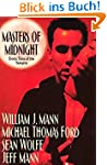 Masters Of Midnight: Erotic Tales Of...