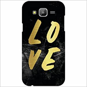 Samsung Galaxy J5 Back Cover