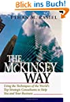 The McKinsey Way: Using the Technique...