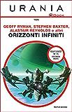 Orizzonti infiniti (Urania)