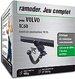 Rameder Attelage rotule démontable pour Volvo XC60 + Faisceau 7 Broches...