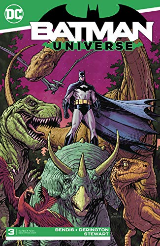Batman: Universe (2019-) #3 (English Edition)
