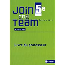 Join the Team 5e