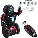 Jouet Balance Robot radiocommandé pour enfants Toy for Kids – Robot interactif intelligent par ThinkGizmos (Marque déposée) …