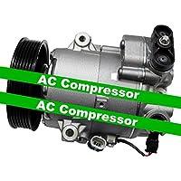 GOWE AC Compresor para coche Opel Astra J 1.4 Turbo 2009 – 2012 Meriva B 1.4