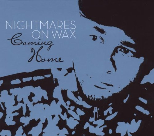 Coming Home-Compiled By Nightmares on Wax