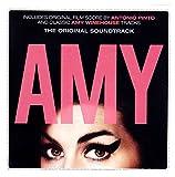Amy Winehouse: Amy The soundtrack (PL) [CD]