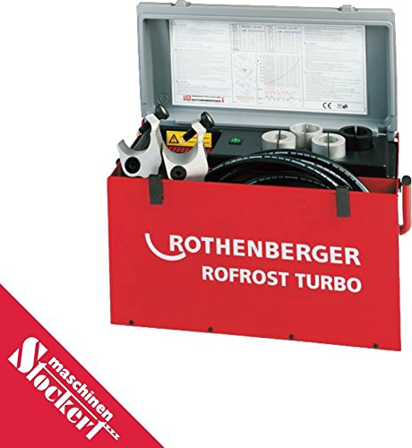ROTHENBERGER 62200 - Congelador tub.rofrost turbo