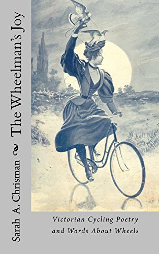 The Wheelman's Joy (English Edition) por Sarah Chrisman