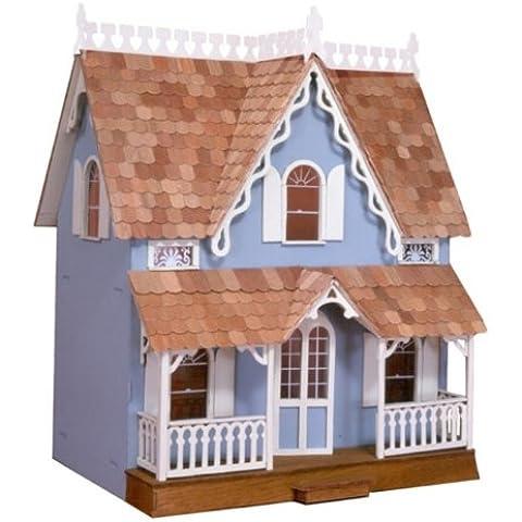 Greenleaf Dollhouse Kit-Arthur