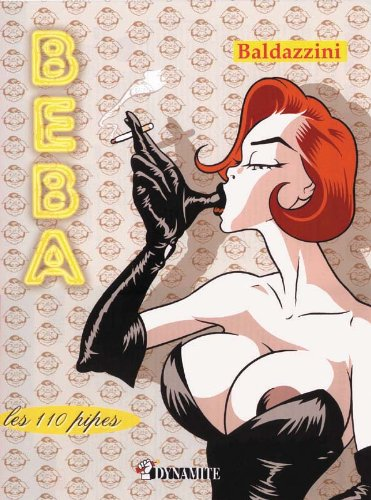 Beba 1. Les 110 pipes