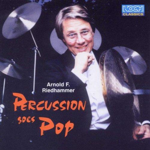 Percussion Gös Pop