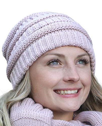 Hilltop Arme su conjunto combo invierno: bufanda