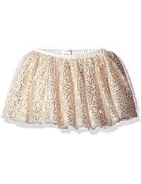 Mud Pie Baby Girls Multi-Layered Tulle Sparkle Tutu Ballerina Skirt