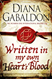 Written in My Own Heart's Blood (Outlander Book 8)