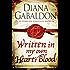 Written in My Own Heart's Blood (Outlander Book 8)