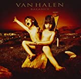 Van Halen: Balance (Audio CD)