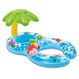 #5: Happy GiftMart Intex Baby Float with Open Float for Mom & Dad 59590