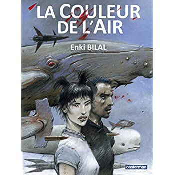 La Couleur de l'Air