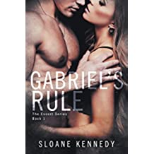 Gabriel's Rule (The Escort Series, Book 1) (English Edition)