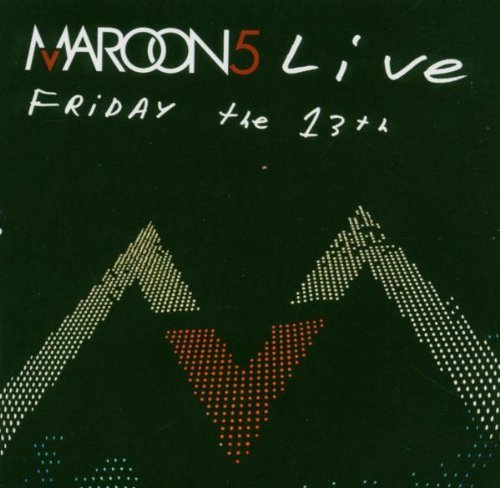 Live-Friday the 13th(CD+Dvd)