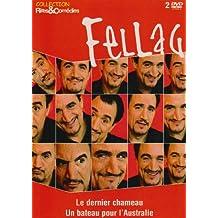 FELLAG GRATUIT TÉLÉCHARGER MP3