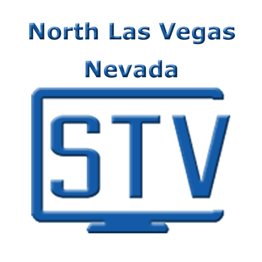 North Las Vegas STV Channel