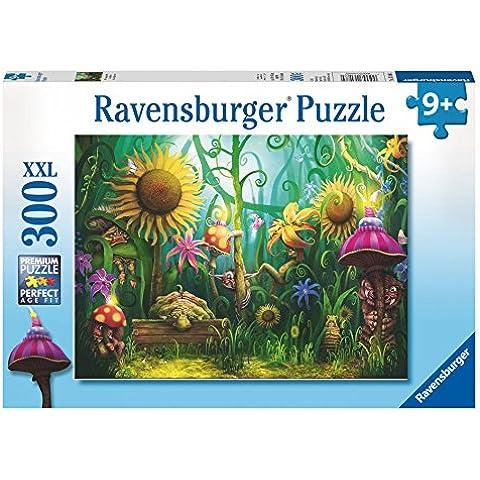 Ravensburger 13188 - Flores en el mar - puzzle para niños con piezas XXL 300 piezas