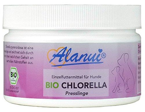 alanui Bio Chlorella Presslinge, 1er Pack (1 x 150 g)